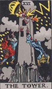 塔のカードをどうとらえる?