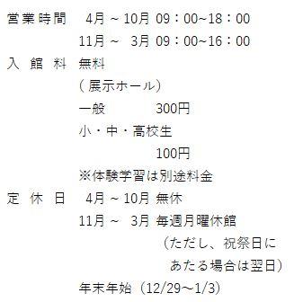 環状列石情報1